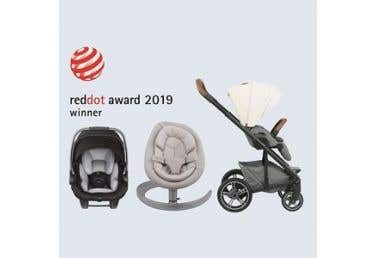 Setting the Standard: Nuna Receives Awards Across Product Categories